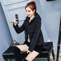 秋冬季新款时尚短款女韩版小棉袄冬季短外套yly