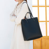 真皮包包女2019新款包手提包大包头层牛皮百搭大容量单肩大包