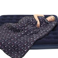 气垫床 户外便携床充气床双人家用大 单人懒人床垫厚款