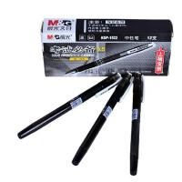 M&G 晨光 考试必备 中性笔 KGP-1522   0.5mm(12支/盒)