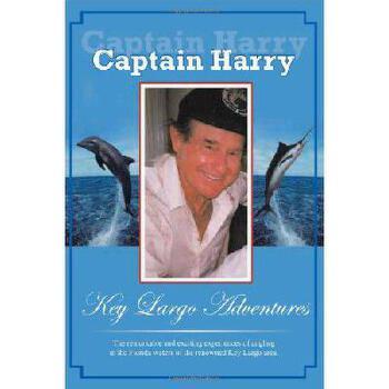 【预订】Key Largo Adventures 美国库房发货,通常付款后3-5周到货!