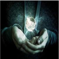 塔罗牌占卜【记忆宫殿塔罗馆】专用经典牌 占卜师水晶球