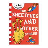 英文原版 The Sneetches and Other Stories史尼奇及其他故事