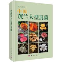 中国茂兰大型真菌