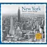 【预订】New York Then & Now