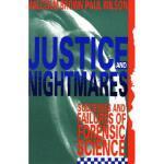 【预订】Justice and Nightmares: Successes and Failures of Foren
