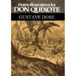 【预订】Dore's Illustrations for Don Quixote