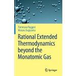 【预订】Rational Extended Thermodynamics beyond the Monatomic G