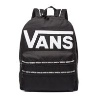 Vans范斯 女包 运动背包学生休闲双肩包 VN0A3IMEY29/VN0A3AZ3BLK
