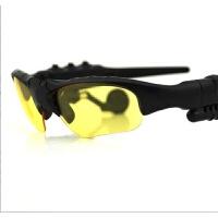 无线运动蓝牙耳机智能骑行眼镜偏光太阳镜头戴入耳式车载墨镜耳麦SN1863