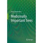 【预订】Medicinally Important Trees 9783319567761