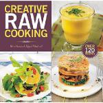 【预订】Creative Raw Cooking