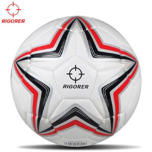 准者专业足球11人制PVC机缝耐磨防滑5号标准球ZZPL8902