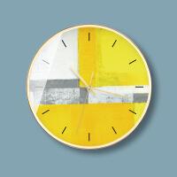 【支持礼品卡支付】北欧钟表挂钟客厅个性创意时尚家用静音现代简约新款大气时钟挂表