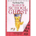 【预订】The Case of the School Ghost