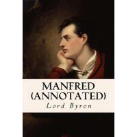 【预订】Manfred (Annotated)