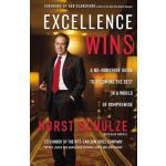 【预订】Excellence Wins: A No-Nonsense Guide to Becoming the Be