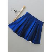 [77-240]599新款蓬蓬裙百褶半身裙0.21
