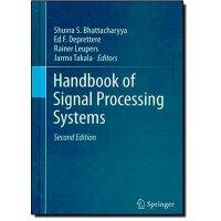 【预订】Handbook of Signal Processing Systems 9781461468585