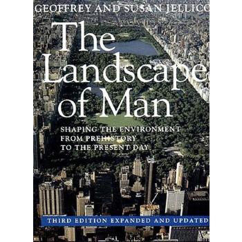 【预订】The Landscape of Man: Shaping the Environment from Prehisto... 9780500278192 美国库房发货,通常付款后3-5周到货!