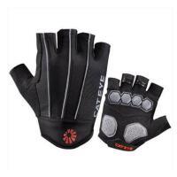 自行车山地车骑行健身运动半指手套手套男女装备短指战术