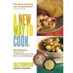 【预订】A New Way to Cook