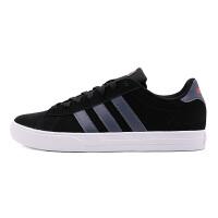 Adidas阿迪达斯 男鞋 运动耐磨轻便篮球休闲鞋板鞋 DB2939