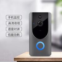 ?电池监控器高清套装无线wifi室内家用监控摄像头手机远程网络夜视 图片色