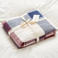 水洗棉被套单件纯棉被罩200x230双人秋冬学生宿舍单人被子套1.5米