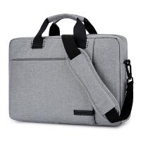 联想ThinkPad黑将S5电脑包E560笔记本15.6寸斜挎包单肩包14寸手提