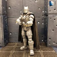 漫威美国队长 钢铁侠模型6英寸永恒系列玩具公仔 儿童礼物