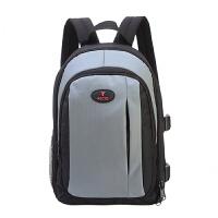 单肩相机包双肩多功能单反防盗户外旅行背包男女通用摄影包