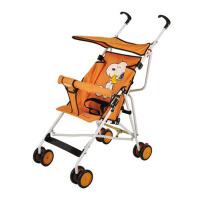婴儿推车  轻便携儿童婴儿车 宝宝四轮手推可折叠躺坐伞车