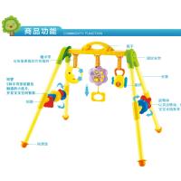 新生婴儿宝宝早教玩具床上摇铃床铃音乐健身架婴儿礼物抖音 优乐恩 8781