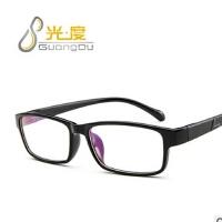 新款时尚潮流眼镜框2316 百搭多色眼镜架 经典框架眼镜