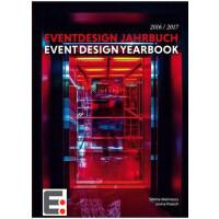 展览展示图书籍 活动设计年鉴 活动策划 Event Design Yearbook 2016/2017 展览展示设计图书 橱窗设计 指示标牌 室内设计 空间设计