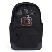 阿迪达斯Adidas DM4033双肩背包 书包儿童包运动包
