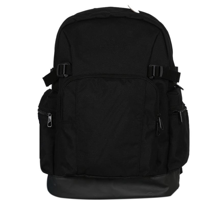 阿迪达斯Adidas DM2890双肩包 男包女包背包运动包旅游包学生书包 多功能大容量