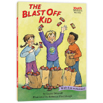 数学帮帮忙:宇宙小子 Math Matters: The Blast Off Kid