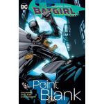 【预订】Batgirl Vol. 3: Point Blank
