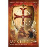 【预订】Son of Blood: Crusades, Book 1