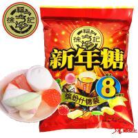 徐福记-新年糖袋装342g