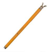 晨光金属中性笔 珍品AGPW2101可爱小兔头中性笔 0.5mm 笔杆颜色随机