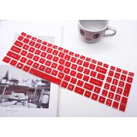 15.6寸笔记本电脑键盘膜雷神911MT暗杀星键盘膜键位保护贴膜