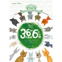摆渡船当代世界儿童文学金奖书系-36只老猫和6只小猫