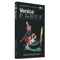 【Monocle旅行指南】威尼斯Venice Travel Guide 英文原版 时尚生活 原版设计书