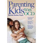 【预订】Parenting Kids with Ocd: A Guide to Understanding and S