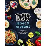 【预订】Tasty Latest and Greatest: Everything You Want to Cook