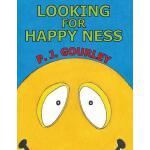 【预订】Looking for Happy Ness