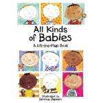【预订】All Kinds of Babies